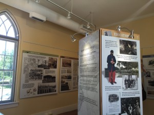 museum graphics, museum exhibit design, museum exhibits, museum signage, museum displays, Beaufort, Bluffton, Hilton Head, Savannah