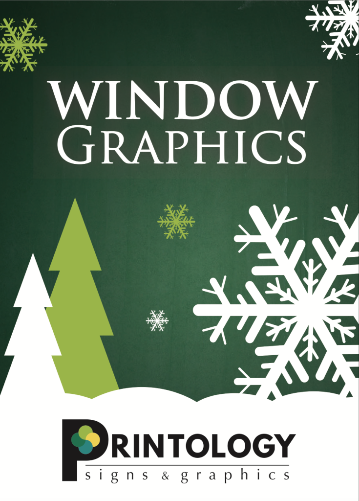 window graphics; Beaufort, Bluffton, Hilton Head signs;