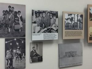 interpretative panels; small museums; museum graphics; museum exhibits